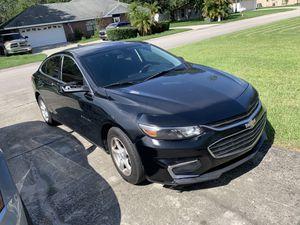 2017 Chevy Malibu LS for Sale in Lakeland, FL