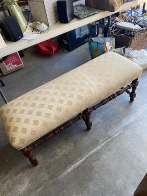 Bed bench for Sale in Los Angeles, CA