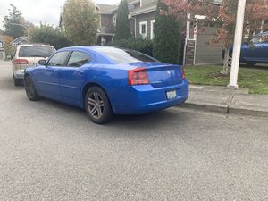 2006 Dodge Charger for Sale in Seattle, WA