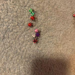Spiky earring for Sale in Belmont, MA