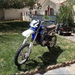 Yamaha Yz80 for Sale in Palmdale, CA