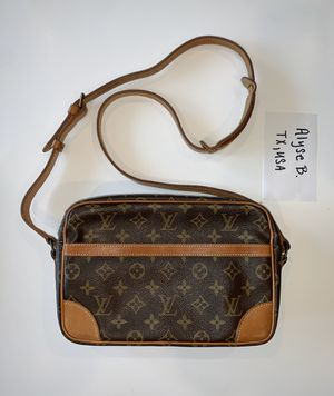 Luis Vuitton Vintage Trocadero 27 Crossbody for Sale in Sanger, TX
