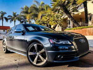 Audi S4 3.0T... Not parts for Sale in Coronado, CA