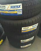 4 new tires 265/65/17 for Sale in Orlando, FL