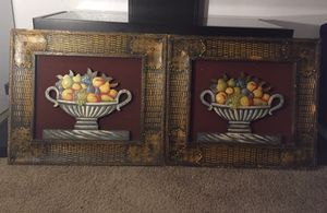 Dining room/kitchen decoration for Sale in Orlando, FL