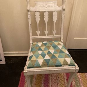 Vintage Swan Chair for Sale in White Plains, NY