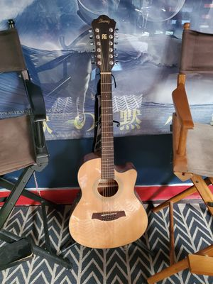 Ibanez AE 12 String Guitar for Sale in West Hollywood, CA