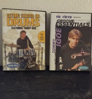 Tommy Ogoe Drum Lessons for Sale in Fresno, CA