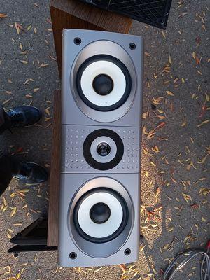 Onkeyo speakers for Sale in Fresno, CA