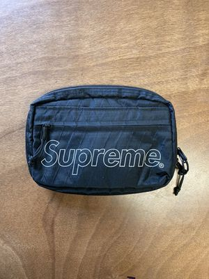 Supreme side bag for Sale in East Los Angeles, CA