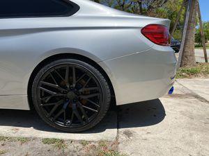 Rims 20 plus tires for Sale in Hialeah, FL