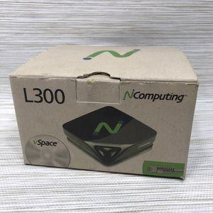 NComputing L300 Virtual Desktop for Sale in Carmichael, CA