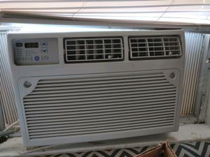 GE AC Window Unit 10000BTU $100 obo for Sale in Pompano Beach, FL