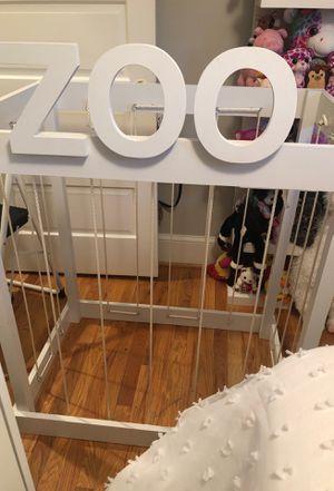 Storage for stuffed animals for Sale in Arlington, VA