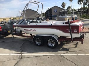 1989 Mastercraft Prostar 190 for Sale in Brentwood, CA