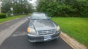 2005 HYUNDAI ACCENT - COLD AIR - ONLY 130K - EVERYTHING WORKS - MANUAL TRANSMISSION for Sale in Powder Springs, GA