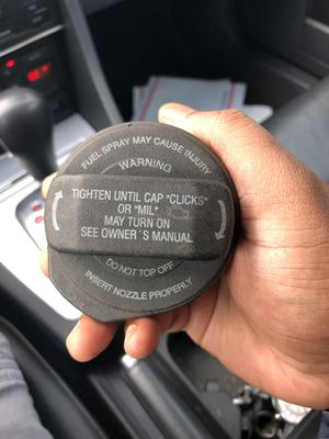 Audi gas cap for 2005-2008 S4 RS4 A4 for Sale in Redmond, WA