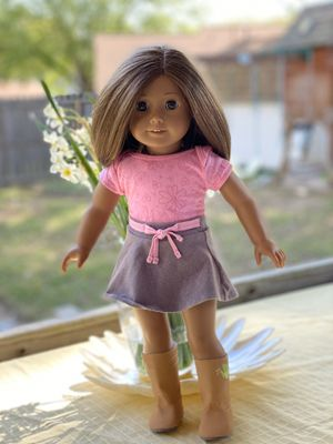 American girl doll excellent for Sale in Memphis, TN