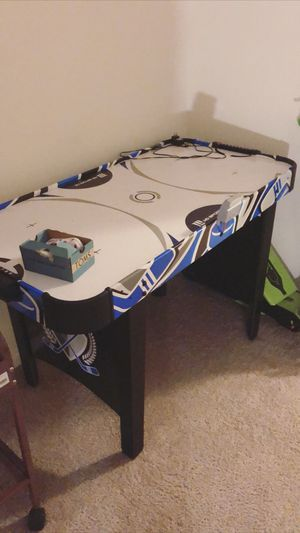 Kids Air Hockey Table for Sale in Baltimore, MD