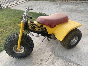 1980 Yamaha yt 3 wheeler for Sale in Carson, CA