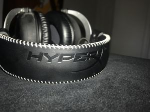 Hyper X Headphones works perfectly for Sale in Madera, CA