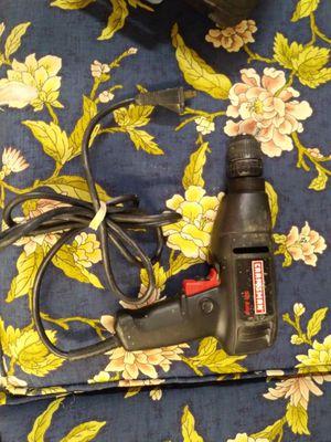 Craftsman drill for Sale in Waynesboro, VA