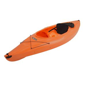 Lifetime kayak orange and black for Sale in Hagerstown, MD