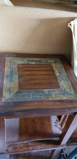 End tables for Sale in Houston, TX