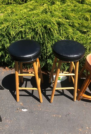 Bar stools for Sale in Tacoma, WA