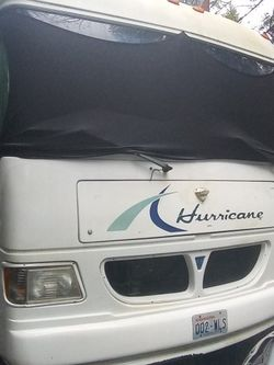 1999 custom four wind motorhome for Sale in Port Ludlow,  WA