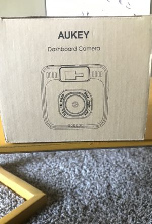 Dash Cam DR01 for Sale in Tempe, AZ