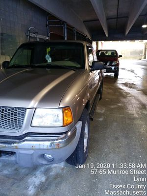 2003 Ford Ranger for Sale in Lynn, MA