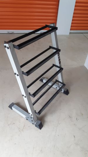 FG140 home weights holder for Sale in Chattanooga, TN