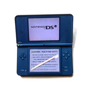 Nintendo DSi XL with games. for Sale in Muskegon, MI