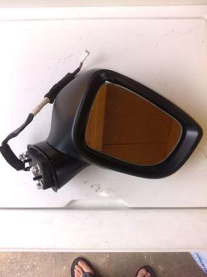 Mazda 3 2012. Partes espejo mirror derecho buenas condiciones for Sale in Miami, FL