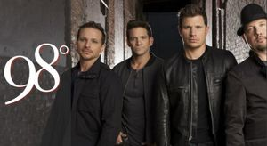 98 degrees tickets 2 for retail $420 row 2 for Sale in Kapolei, HI
