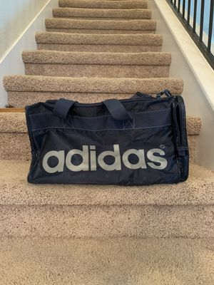 ADIDAS DUFFLE BAG for Sale in Austin, TX