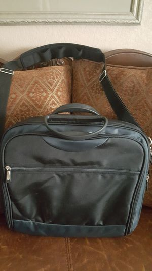 HP lap top bag briefcase for Sale in Clovis, CA