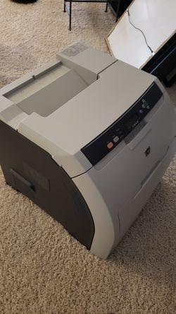 Q5987A - HP Color LaserJet 3600n Printer for Sale in Madison,  NJ