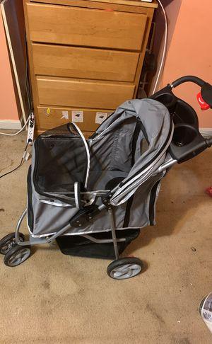 Dog stroller for Sale in Silver Spring, MD