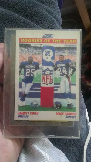 Football card for Sale in Kansas City, MO