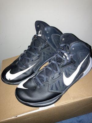Nike Prime Hype Basketball for Sale in Arlington, VA