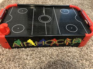 Miniature air hockey and pool table for Sale in Vancouver, WA
