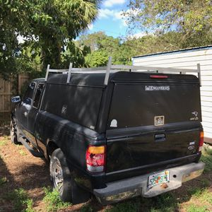 Ranger Utility Topper for Sale in Fort Lauderdale, FL