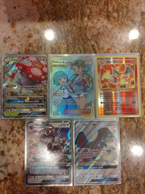 Pokemon cards for Sale in Chino, CA