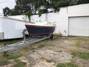 21 ft Glastron for Sale in Dania Beach, FL