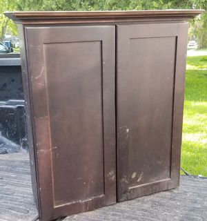 Cabinet for kitchen or medicine for Sale in Royal Oak, MI