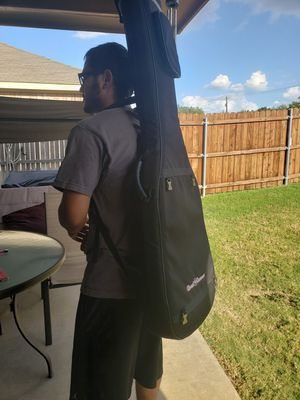 Guitar Bag for Sale in Fort Worth, TX