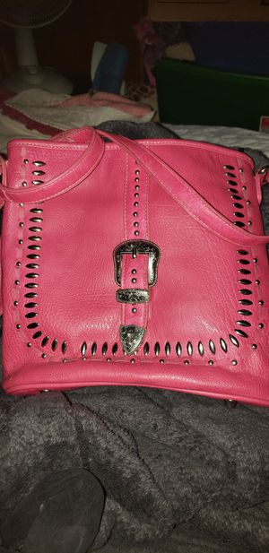 pink gun purse for Sale in Prineville, OR