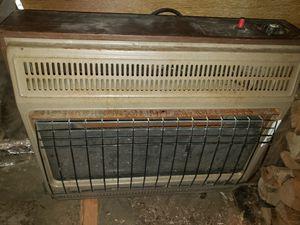 Comfort Glow Ventless Propane Heater for Sale in Willington, CT
